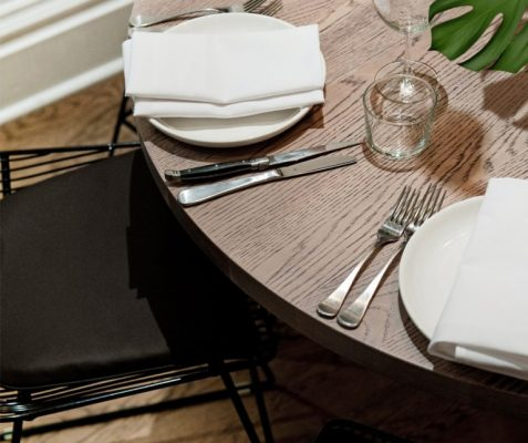Grill Tabletop
