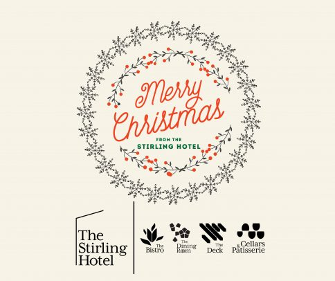Christmas Opening hours 2018 whats on