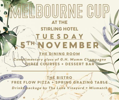 Melbourne Cup Whats On V3