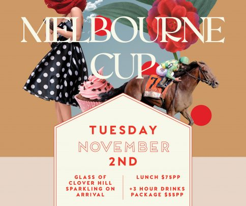 Melbourne Cup whats on