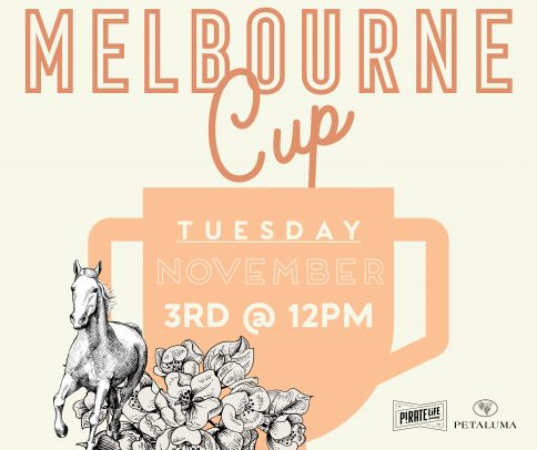 Melbourne cup whats on 2020