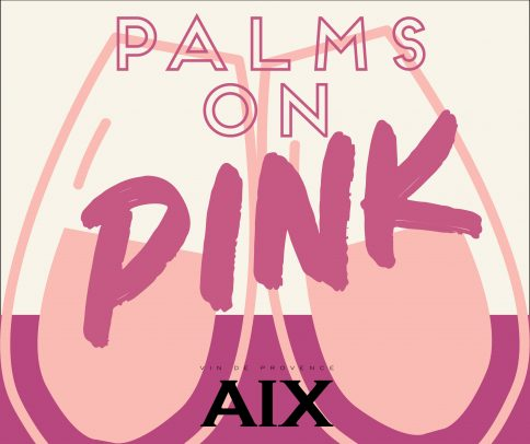 Palms on Pink Whats On