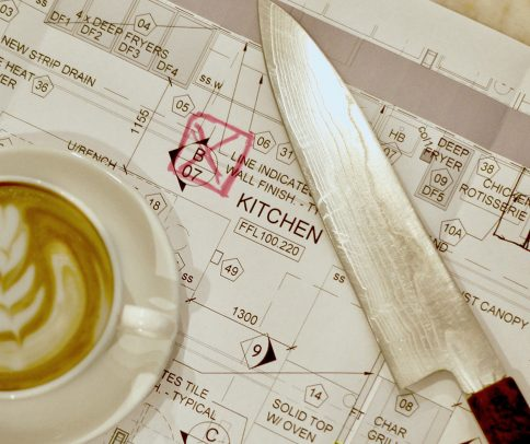 Whats on kitchen closure